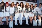 日本のアニメ大好き!美女9人組韓流アイドルが日本上陸