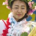 第23回湘南祭2016 その147(湘南ガールコンテスト2016・表彰式(グランプリ・野崎藍))
