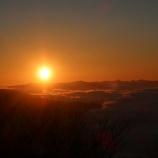 『初日の出登山で特に気を付けるべき3つのこと。』の画像