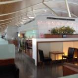 『上海(浦東)空港 ビジネスラウンジ』の画像
