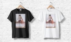 生駒里奈オフィシャルTシャツが発売スタートキタ━━━━━━(゚∀゚)━━━━━━ !!!!!