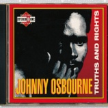 『Johnny Osbourne「Truths And Rights」』の画像