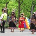 2012年 横浜開港記念みなと祭 国際仮装行列 第60回 ザ よこはま パレード その44(アンデス村祭り隊)