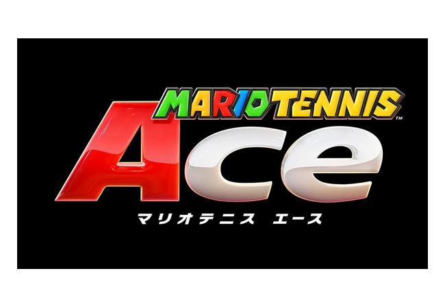 『マリオテニス エース』2018年春発売!1人ストーリーモード登場、ラケット破壊?など追加