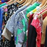 『衣服が環境に与える影響:「木喰草衣心似月」』の画像