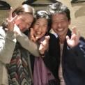 ウキウキ楽しかった横浜レイキを終えて! / 私のインタビュー載ります『アネモネ12月号』予約可能!