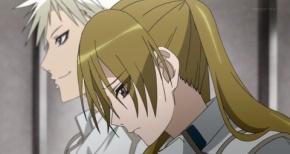 【M3 ~ソノ黒キ鋼~】第5話 感想 ヘイト昇天したwwwwなにこれ