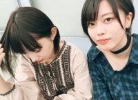 太田夢莉と早坂つむぎの755トーク開始!トークの微妙な空気感www