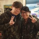 「レッツゴージャスティン」でお馴染みのジャスティン・ウォン、結婚することが判明!【Justin Wong】