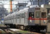 『2018/11/24運転 東急7700系さよならイベント』の画像