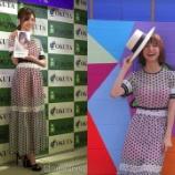『【乃木坂46】白石麻衣と篠田麻里子の衣装が被ってるwwww』の画像