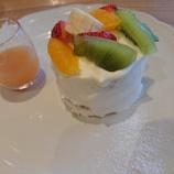 『【Afternoon Tearoom アフタヌーンティールーム】でアフタヌーンティー40周年記念 「スイートフルーツティーのショートケーキ」を』の画像