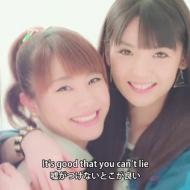 道重さゆみがまさか石田亜佑美を抱きしめて頬寄せるとは思わなかったわ (画像あり) アイドルファンマスター