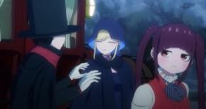 【死神坊ちゃんと黒メイド】第12話 感想 呪いも貴族も関係ない【最終回】