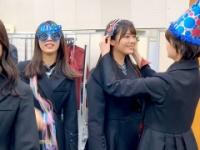 【欅坂46】田村保乃、優しい心の持ち主と判明 ※動画あり