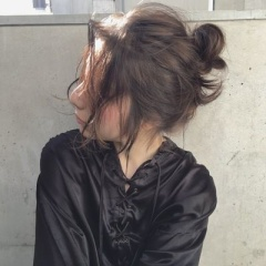 MINXaoyama ヘアスタイル担当 清家です。