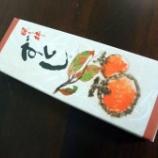 『作り手の気持ちとともにいただく和菓子、眠り柿 ずくし』の画像