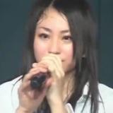 SKE48中村くん卒業。金ちゃん「今までで一番のてもでもの涙にしたくて」の意味。