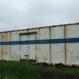 『放置貨車 レム5000形レム6481』の画像