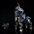LEGOロボ/人馬型鉄機兵