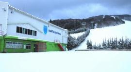 【島根】雪不足でスキー場が破産…数千万円かけて設備準備するも、今シーズンは一日も営業できず