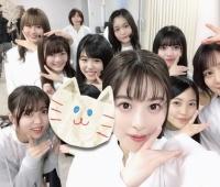 【欅坂46】欅ちゃんブログで2期生との写真!