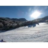 『志賀高原初滑りスキーキャンプ1期終了。良い初滑りができました。』の画像