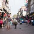 【画像】女一人でインドに行くのって危険? #インド #ニューデリー