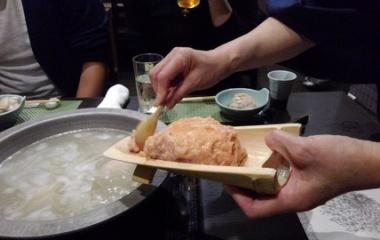 『【再編集】2018/11/25(日)の夜は水炊きでシメ!』の画像