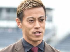 本田圭佑さん、11月から冠番組がスタートしてしまうwww