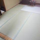 『港区南市岡にお住いのお客様宅の畳の新調入替え〜』の画像