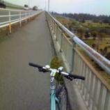 『治水橋まで』の画像