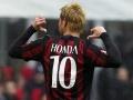 本田への賛辞が続々!モントリーヴォ「彼がチームにいることを、僕はうれしく思っている」