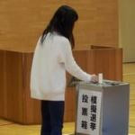 投票率53%って日本やばない?