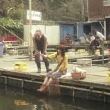 『【乃木坂46】水曜のダウンタウンで西野七瀬の『釣り堀』MVロケ地が使われていた模様wwwwww』の画像