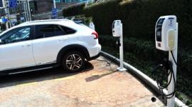 【中国】新型EV購入者「もう乗りたくない」…寒波でバッテリー寿命が短くなり「暖房をオンにできない」