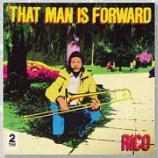 『Rico「That Man Is Forward」』の画像