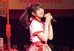 【乃木坂46】中村麗乃ちゃんの貴重な舞台上の姿・・・かわいすぎwwwww