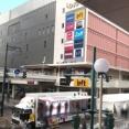 東京オリンピックをちょっぴり先取り!万代シテイで『日本生命みんなの2020全国キャラバンin新潟』開催。11月16日、17日。