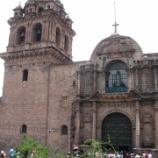 『行った気になる世界遺産 クスコ市街 ラ・メルセド修道院と教会』の画像