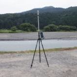 『【生産性向上!】GNSS受信機を導入しました。』の画像