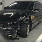 【韓国】現役大リーガーが飲酒運転事故!しかも同乗者を運転手に偽装しバレる! [海外]