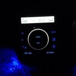 『ワゴンR エアコンパネル LED交換のお客様より』の画像