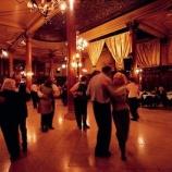 『力を抜く踊り、相手を感じる踊り。(アルゼンチンタンゴ)』の画像