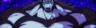 【ワンピース】覇王色の覇気、バーゲンセールが止まらない
