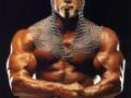 【画像】プロレス史上最高の肉体を持ったレスラーの筋肉wwwwwwwwwww