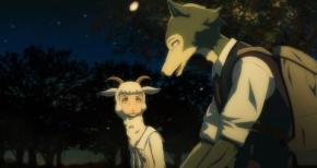 【BEASTARS】第1話 感想 草食獣と肉食獣【ビースターズ】