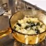 おしゃれさにときめいたガラスの耐熱鍋♪直火&レンジ&オーブンOKで超万能♪
