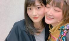生駒里奈「乃木坂の戦友がこうしてお芝居で繋がるのが最高に嬉しい。早く若と芝居がしたい。」