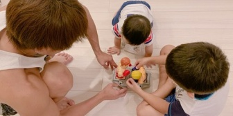 【そもそも流行知らなかった】辻ちゃんのブログ見て、子供のおもちゃにこんな興味あることに驚いた…うちの毒は全く無関心だったからな。